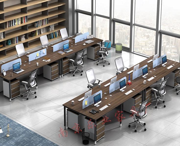 员工桌-6