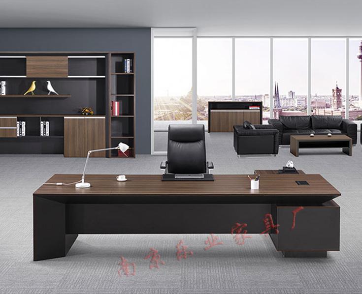 老板桌-3